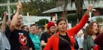 Thousands Demonstrate at Fort Benning; Call for Closing School of the Americas; 26 Arrested