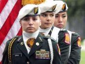 High School Junior ROTC